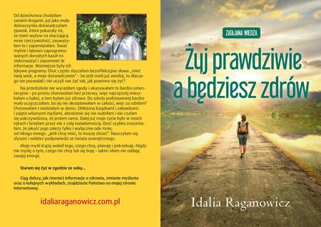 Idalia Raganowicz -