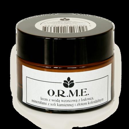 Krem O.R.M.E. bez zapachu (1)