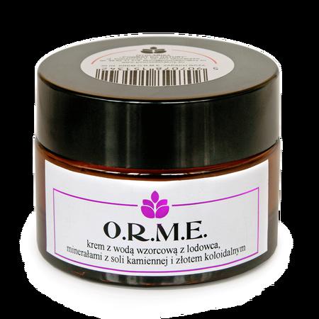 Krem O.R.M.E. zapach róża (1)